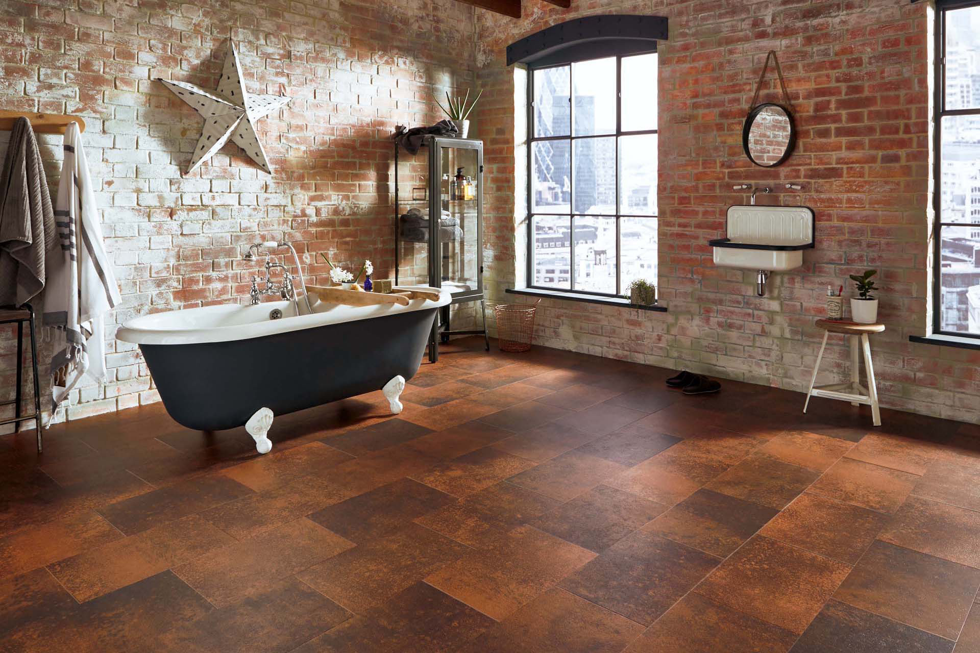 Karndean Flooring And Lvt Ultimate Flooring